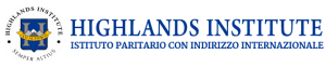 Partner Highlandsroma logo