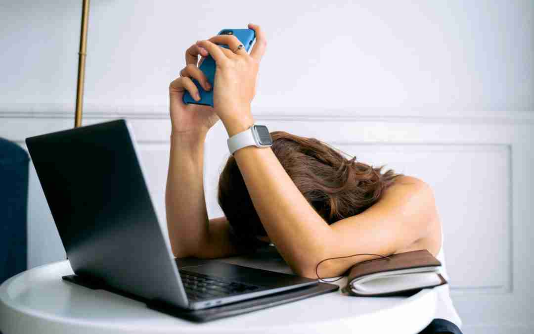 Il caregiver e la sindrome da burnout