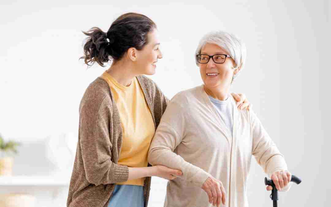 Caregiver professionale: come scegliere quello giusto